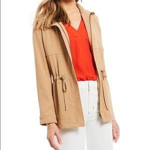 Gibson & Latimer camel color jacket